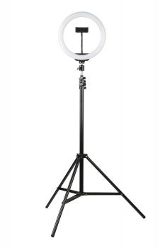 Кольцевая лампа 26м