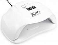 Лампа для маникюра ногтей SUN 54W