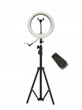 Кольцевая лампа 30см