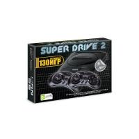Sega Super Drive 2 - 16 битная игровая приставка